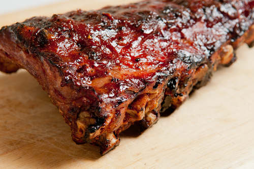 A Complete BBQ Guide - Recipes, References and More!