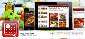 Like BigOven on Facebook - get tips, recipes and more