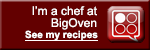AnOlive's recipes on BigOven recipe organizer
